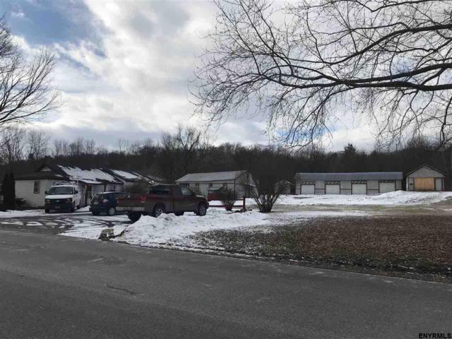 5 Gates Av, Schuylerville, NY 12871 (MLS #201811935) :: Victoria M Gettings Team