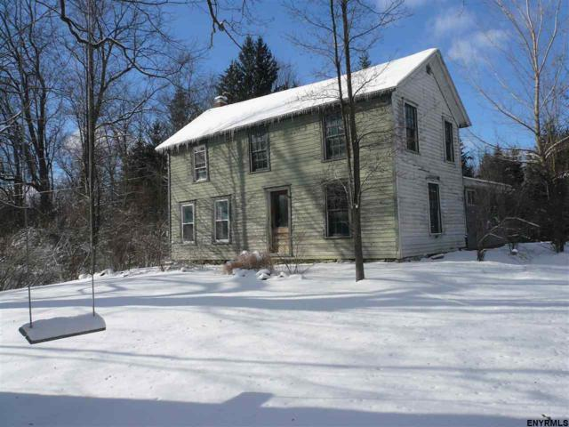 229 State Route 295, Chatham, NY 12037 (MLS #201812004) :: 518Realty.com Inc