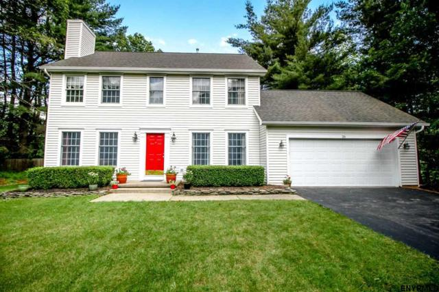 26 Brookside Dr, Saratoga Springs, NY 12866 (MLS #201812171) :: 518Realty.com Inc