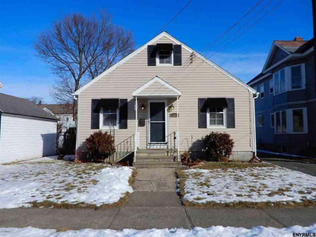 431 Taylor Ct, Troy, NY 12180 (MLS #201812443) :: 518Realty.com Inc