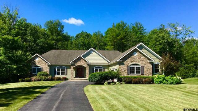 8 Tipperary Way, Ballston Lake, NY 12019 (MLS #201812461) :: Weichert Realtors®, Expert Advisors
