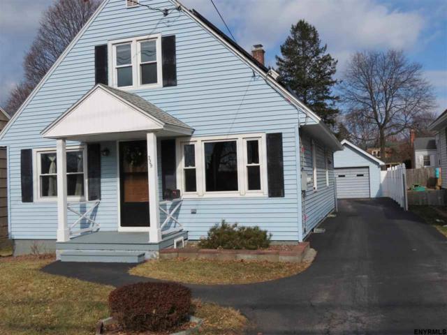 229 Hampton Av, Rensselaer, NY 12144 (MLS #201812528) :: 518Realty.com Inc