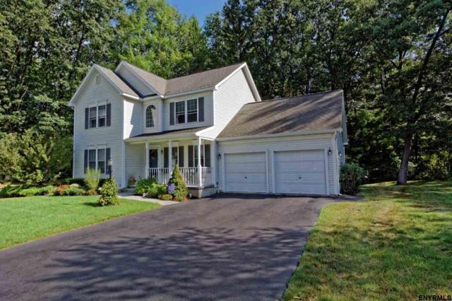 7 Sherman Oaks, Clifton Park, NY 12065 (MLS #201812581) :: 518Realty.com Inc