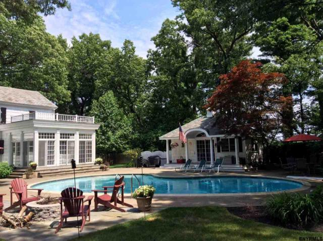 40 Hills Rd, Loudonville, NY 12211 (MLS #201812664) :: Weichert Realtors®, Expert Advisors