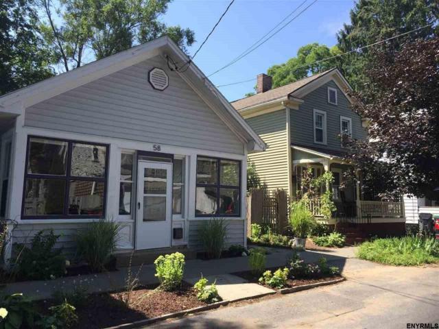 58 Ash St, Saratoga Springs, NY 12866 (MLS #201812676) :: Weichert Realtors®, Expert Advisors