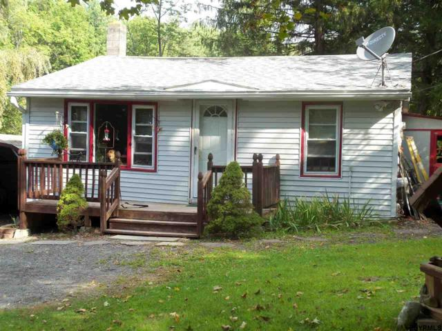316 West Road Ext, Surprise, NY 12083 (MLS #201812679) :: 518Realty.com Inc