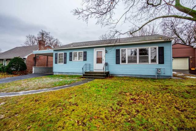 45 Russell Rd, Albany, NY 12203 (MLS #201812689) :: Weichert Realtors®, Expert Advisors