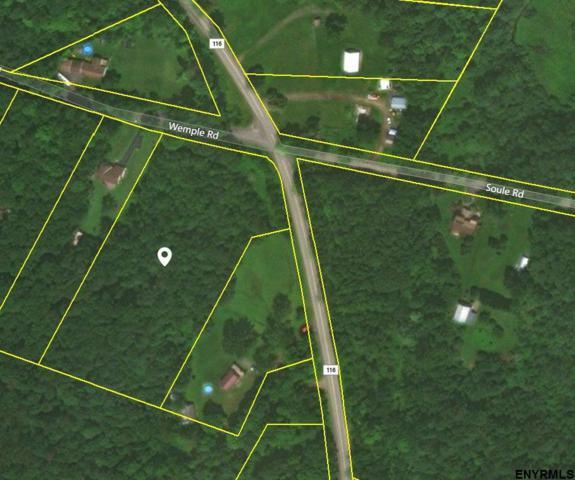 0 County Highway 116, Johnstown, NY 12095 (MLS #201812786) :: Weichert Realtors®, Expert Advisors