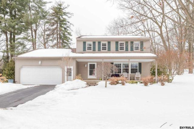 19 Wedgewood Dr, Saratoga Springs, NY 12866 (MLS #201812796) :: 518Realty.com Inc
