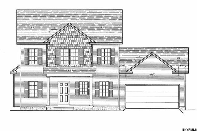 Lot 24 Schuyler Hills Dr, Saratoga Springs, NY 12866 (MLS #201812830) :: 518Realty.com Inc