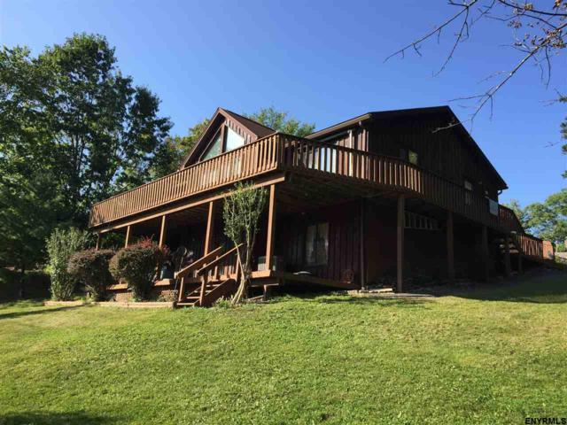 81 Summit La, Coxsackie, NY 12051 (MLS #201812866) :: 518Realty.com Inc