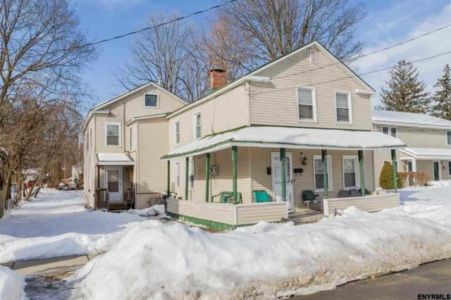17 Walworth St, Saratoga Springs, NY 12866 (MLS #201812918) :: 518Realty.com Inc