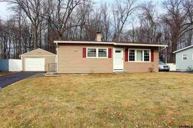 43 Sherwood Dr, Latham, NY 12110 (MLS #201812922) :: 518Realty.com Inc