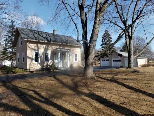 304 New Salem South Rd, Voorheesville, NY 12186 (MLS #201812956) :: Weichert Realtors®, Expert Advisors