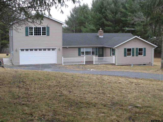 56 County Route 10, Rensselaerville, NY 12147 (MLS #201813014) :: 518Realty.com Inc