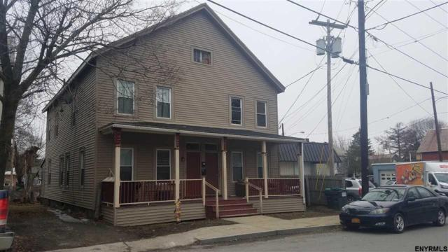 143-145 Church St, Hoosick Falls, NY 12090 (MLS #201813037) :: 518Realty.com Inc