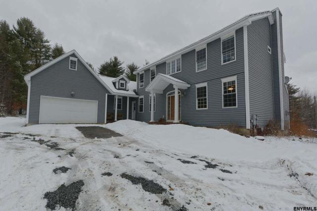 3520 Boyhaven Rd, Middle Grove, NY 12850 (MLS #201813123) :: 518Realty.com Inc