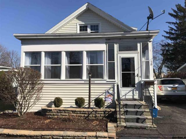 28 Masten Av, Cohoes, NY 12047 (MLS #201813237) :: 518Realty.com Inc