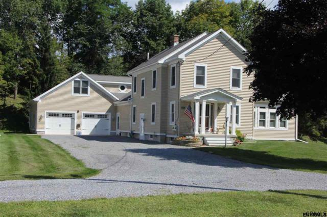 117 Spenello Dr, Schoharie, NY 12092 (MLS #201813627) :: 518Realty.com Inc