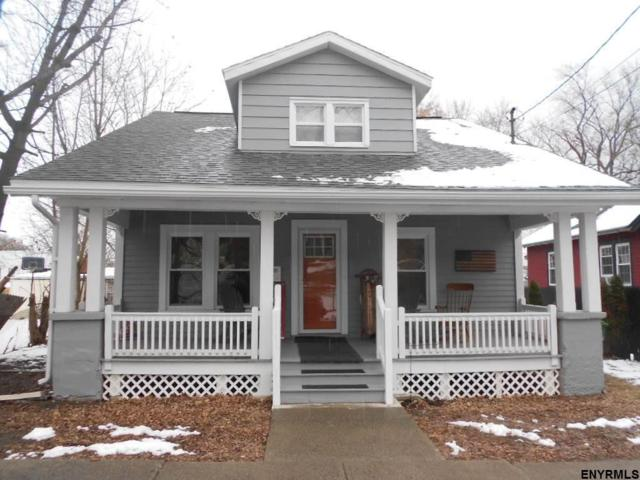192 Lancaster St, Cohoes, NY 12047 (MLS #201813698) :: 518Realty.com Inc