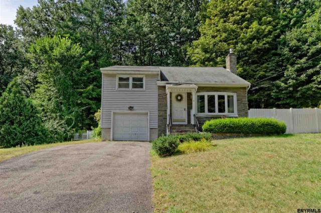 4 Loughberry Lake Rd, Saratoga Springs, NY 12866 (MLS #201813716) :: 518Realty.com Inc