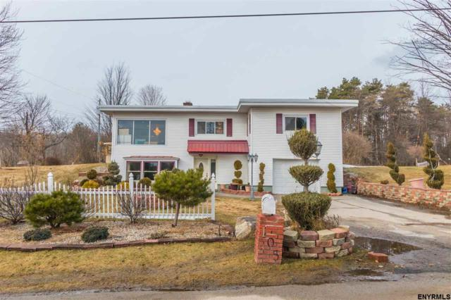 105 Strawberry Hill Rd, Gloversville, NY 12078 (MLS #201813801) :: 518Realty.com Inc