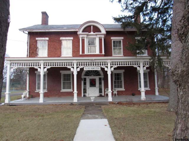 210 Jefferson Heights, Catskill, NY 12414 (MLS #201813831) :: 518Realty.com Inc