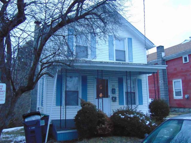 63 Center St, Hoosick Falls, NY 12090 (MLS #201813835) :: 518Realty.com Inc