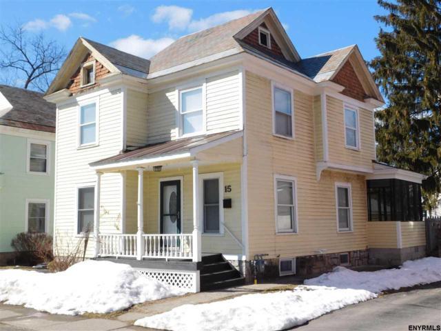 15 Elizabeth St, Glens Falls, NY 12801 (MLS #201813843) :: 518Realty.com Inc
