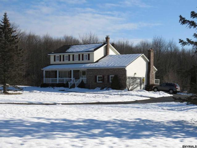 1562 Division St, West Charlton, NY 12010 (MLS #201813872) :: 518Realty.com Inc