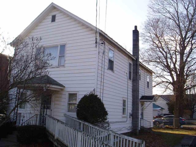 105 Beechwood Rd, Sharon Springs, NY 13459 (MLS #201813878) :: 518Realty.com Inc