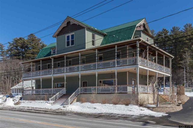 1454 State Rt 30, Wells, NY 12190 (MLS #201813883) :: 518Realty.com Inc