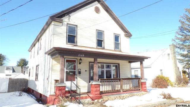 2109 William St, Schenectady, NY 12306 (MLS #201813940) :: 518Realty.com Inc