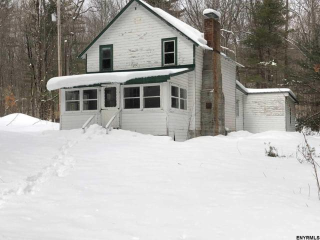 2055 Benson Rd, Northville, NY 12134 (MLS #201814031) :: 518Realty.com Inc