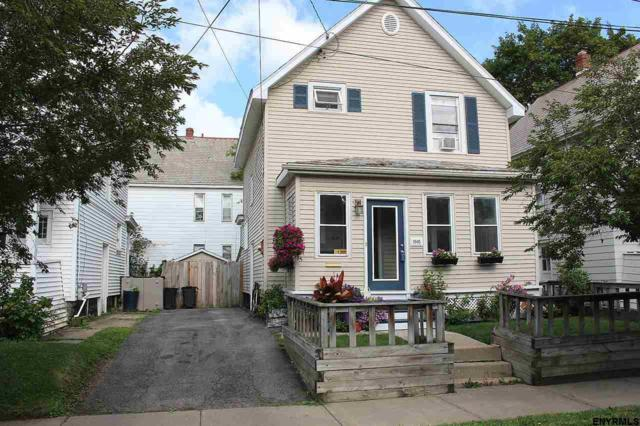 1905 Avenue A, Schenectady, NY 12308 (MLS #201814071) :: 518Realty.com Inc