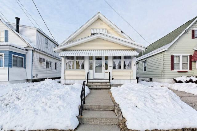 1426 Woolsey St, Schenectady, NY 12303 (MLS #201814113) :: 518Realty.com Inc
