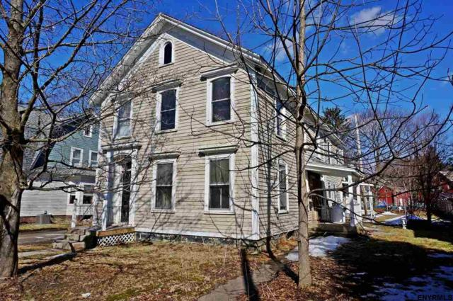 167 Main St, Greenwich, NY 12834 (MLS #201814156) :: CKM Team Realty