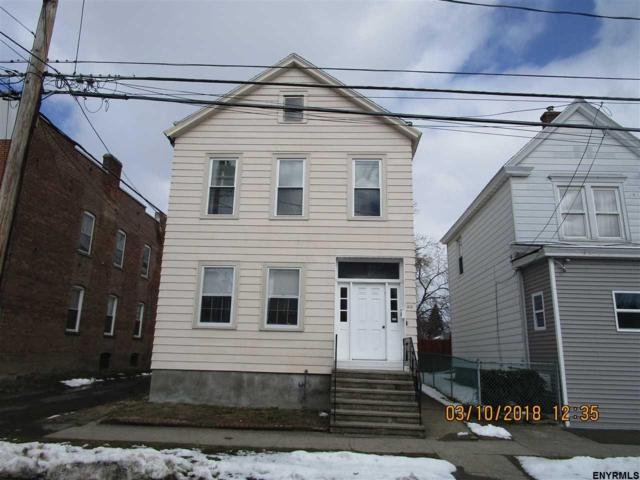813 24TH ST, Watervliet, NY 12189 (MLS #201814188) :: CKM Team Realty