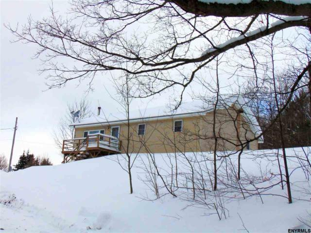 654 East Hill Rd, Middleburgh, NY 12122 (MLS #201814304) :: 518Realty.com Inc
