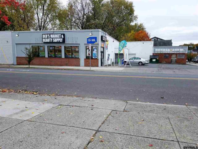 22 Quail St, Albany, NY 12206 (MLS #201814320) :: Weichert Realtors®, Expert Advisors