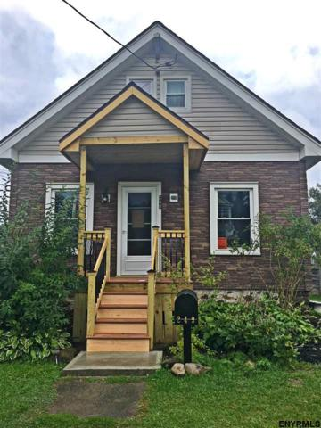 249 West Fulton St, Gloversville, NY 12078 (MLS #201814349) :: 518Realty.com Inc