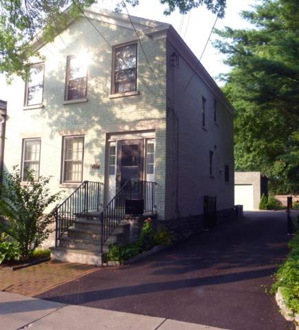 108 North Ferry St, Schenectady, NY 12305 (MLS #201814350) :: Weichert Realtors®, Expert Advisors