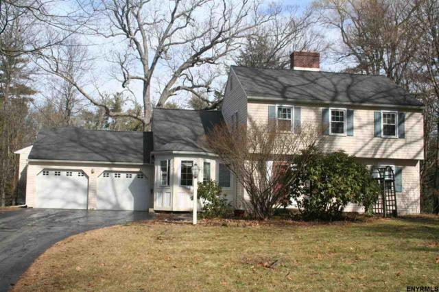 34 East Bayberry Rd, Glenmont, NY 12077 (MLS #201814362) :: 518Realty.com Inc