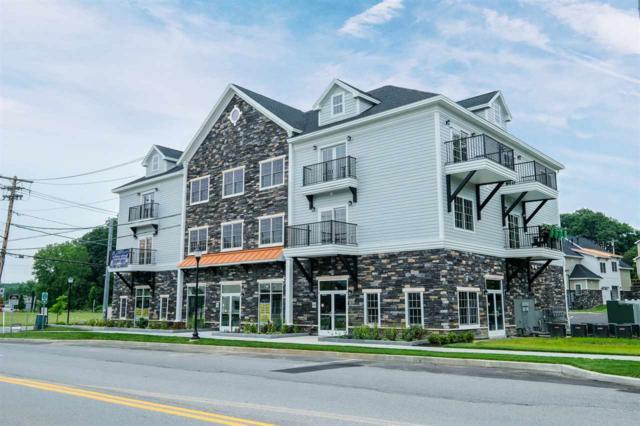 97 East Av, Saratoga Springs, NY 12866 (MLS #201814387) :: Weichert Realtors®, Expert Advisors