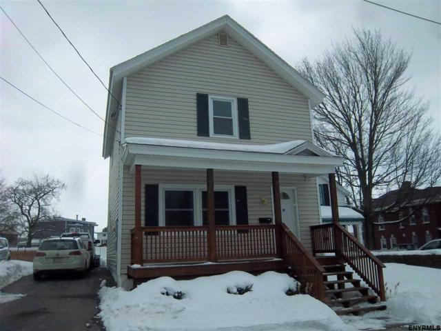 10 Prospect St, Johnstown, NY 12095 (MLS #201814392) :: CKM Team Realty