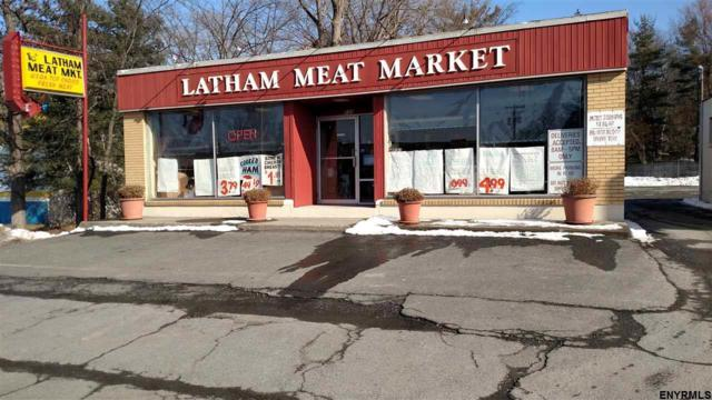 687 New Loudon Rd, Latham, NY 12110 (MLS #201814407) :: Weichert Realtors®, Expert Advisors
