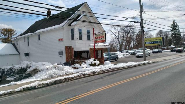 408 Rosa Rd, Schenectady, NY 12308 (MLS #201814408) :: CKM Team Realty