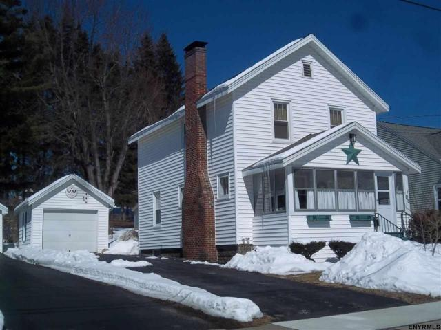 22 Wooster St, Gloversville, NY 12078 (MLS #201814438) :: CKM Team Realty