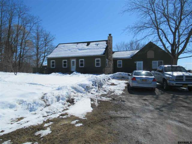 180 State Highway 67, Amsterdam, NY 12010 (MLS #201814454) :: CKM Team Realty