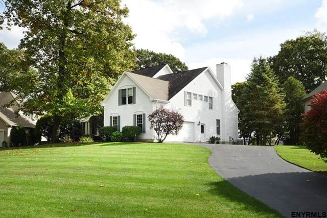 2 Eton Ct, Saratoga Springs, NY 12866 (MLS #201814500) :: CKM Team Realty